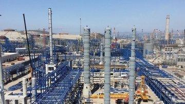 BP ve SOCAR'ın Türkiye tesisi inşaatına 2020'de başlayaca...
