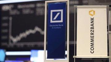 FT: Deutsche – Commerzbank birleşme görüşmeleri çökmenin ...