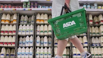 Sainsbury ve Asda'nın birleşmesi tüketici aleyhine bulundu