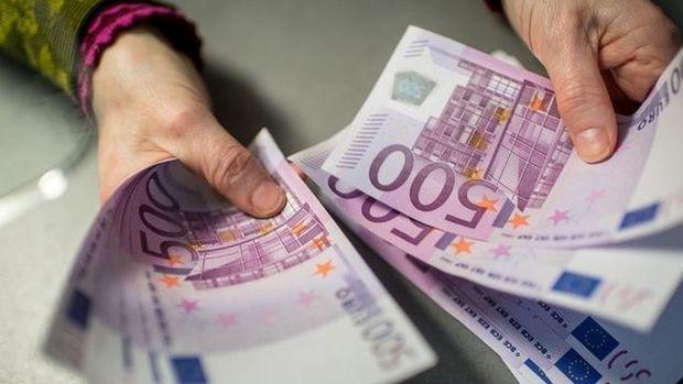 Basımı duran 500 euroluk banknotlar değiştirilebilecek