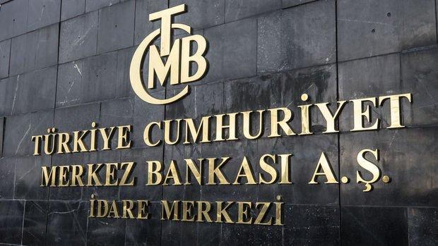 TCMB net uluslararası rezervleri 26.9 milyar dolar oldu