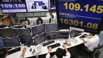 Çin hisse senetleri kapanışa doğru geriledi