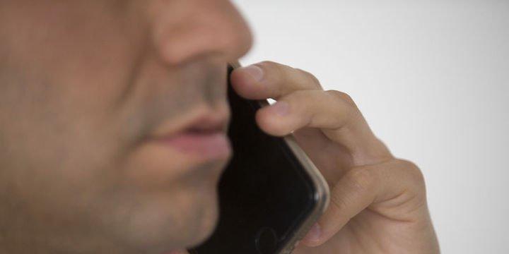 """""""Cep""""ten geçen yıl 267,6 milyar dakika konuşuldu"""