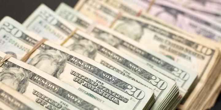 """Dolar/TL """"TCMB"""" sonrasında 5.98"""