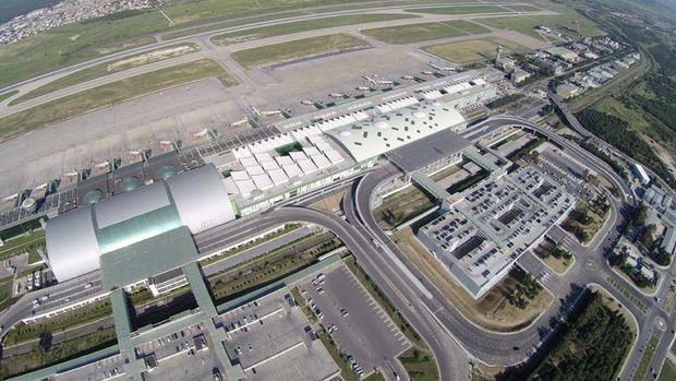 TAV Havalimanları'nın ilk çeyrek cirosu 270 milyon euro oldu