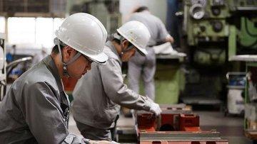 Japonya'nın sanayi üretimi Mart'ta yüzde 0.9 düştü