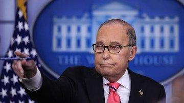 Kudlow: Fed faiz indirimine doğru hareket ediyor