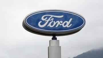 Ford'un ilk çeyrek karı beklentiyi aştı