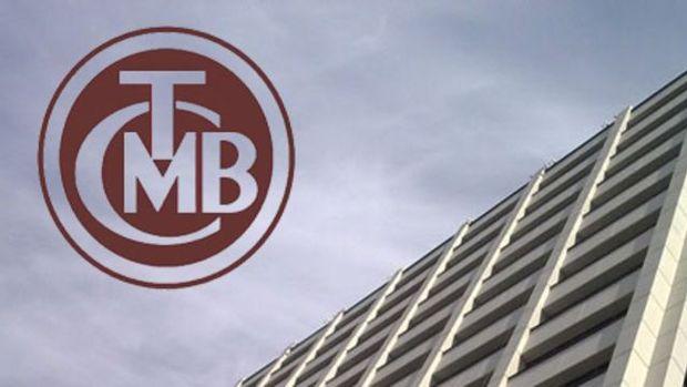 TCMB'nin resmi rezerv varlıkları azaldı