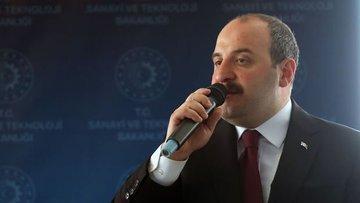 Bakan Varank: Seçimsiz dönem yatırımların önünü açacak