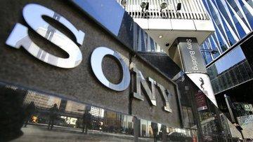 Sony'nin yıllık kar tahmini beklentinin altında kaldı