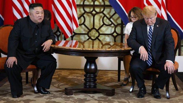 Kim Jong-un, ABD'yi müzakerelerde 'kötü niyetli' davranmakla suçladı