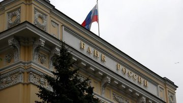 Rusya MB faiz değiştirmedi
