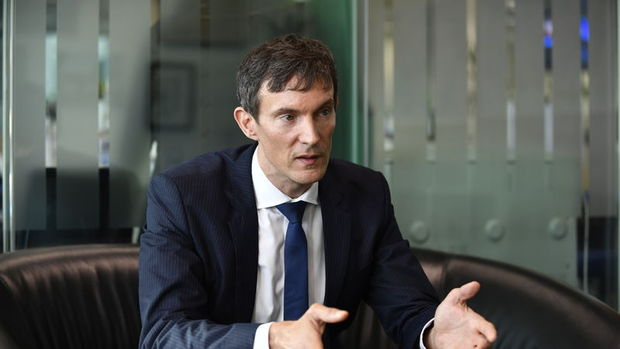 EBRD: Türk bankaların bilançolarını temizlemede yardıma hazırız