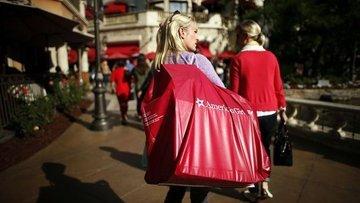 ABD'de Michigan tüketici güveni Nisan'da beklentiyi aştı