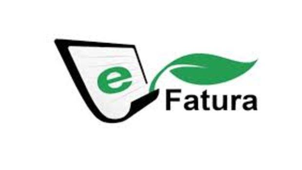 'En az 100 bin firma e-faturaya geçecek'