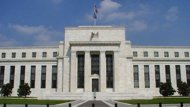 Fed faiz değiştirmedi,