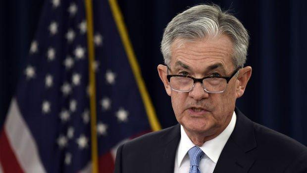 Powell: Mart'tan beri gelen veriler beklentilere paralel