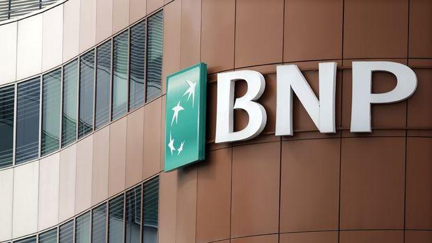 BNP Paribas'nın net karı ilk çeyrekte yüzde 22 arttı