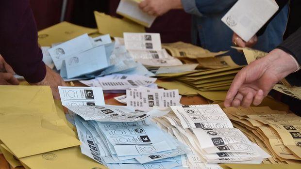 İstanbul'da 3 ilçede seçimle ilgili 32 ayrı soruşturma