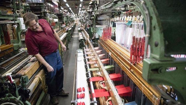 ABD fabrika siparişlerinde 7 ayın en büyük artışı