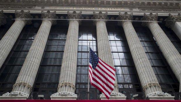 New York borsası günü satış ağırlıklı seyirle tamamladı