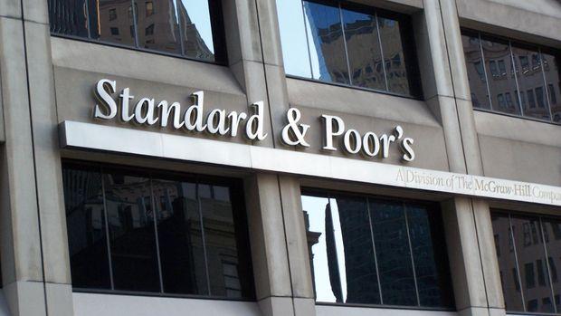 S&P: Türk bankalarının varlık kalitesi kötüleşiyor