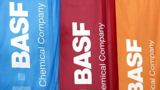 BASF ilk çeyrekte ilk çeyrek karı beklentiyi aştı