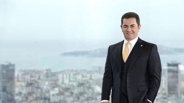 DenizBank/Ateş: 210 milyar TL'lik aktif büyüklüğe ulaştık