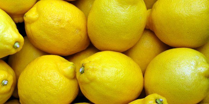 Nisan ayının zam şampiyonu limon