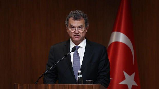 TÜSİAD Başkanı Kaslowski: Uzun vadeli tedbirler ele alınmalı