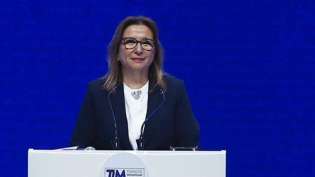 Bakan Pekcan: Yenilikçi ticaret platformunu oluşturuyoruz