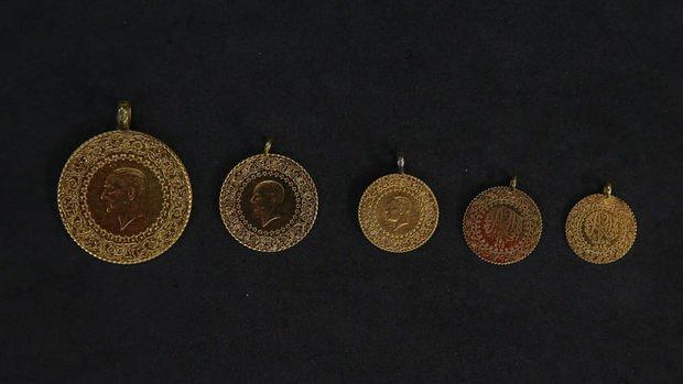 Gram altın kazancını üst üste 5'inci aya taşıdı