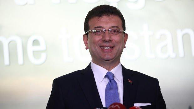 İmamoğlu: YSK yarın en doğru kararı verecek ve Türkiye'nin önünü açacaktır