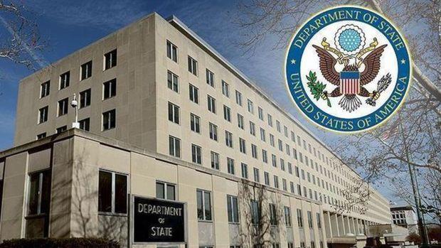 ABD Dışişlerinden Kıbrıs açıklaması