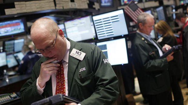 Küresel Piyasalar: Küresel hisseler Trump'ın Çin'i tehdidiyle sert düştü
