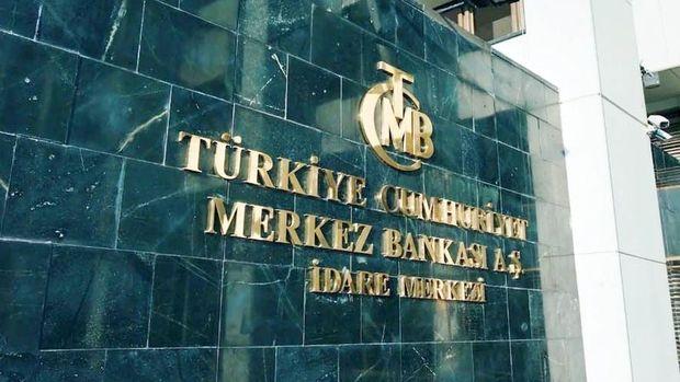 TCMB: TÜFE üzerinde ÜFE kaynaklı maliyet baskıları güçlendi