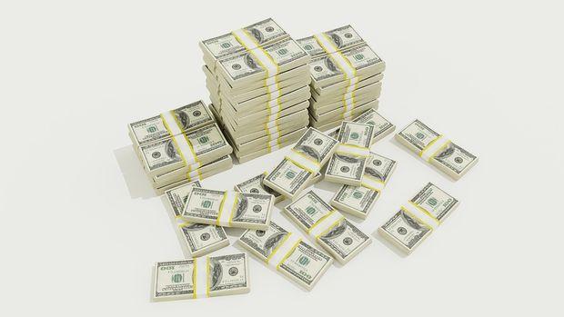 Dolar/TL'de artış yüzde 2'yi aştı