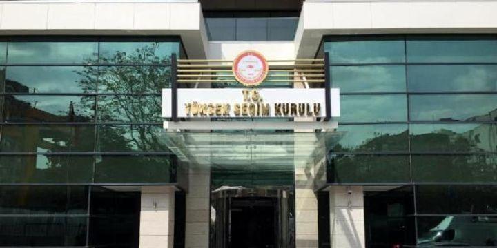 YSK İstanbul seçiminin iptaline ve yenilenmesine karar verdi