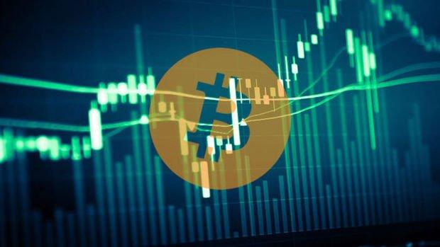 Bitcoin Kasım'dan beri ilk kez 6,000 doların üzerinde