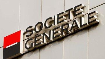 Societe Generale'den blockchain ile 100 milyon euro'luk b...