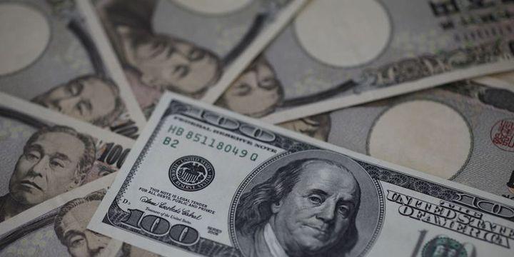 Yen güvenli varlık talebiyle dolar karşısında yükseldi