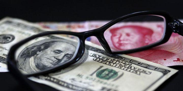 Yuan dolar karşısında bu yıl ilk kez 6.9