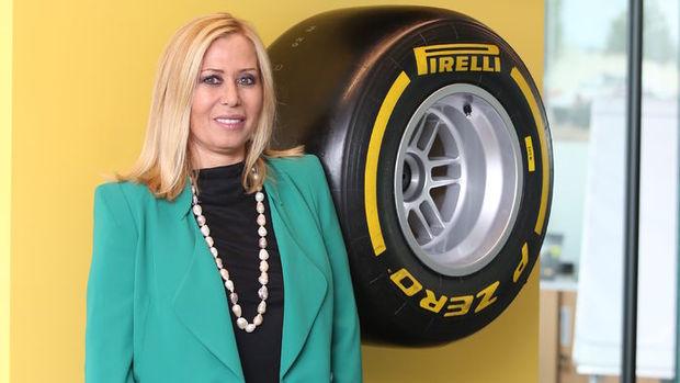 Pirelli Türkiye'nin yönetim kurulu başkanlığına Lale Cander seçildi