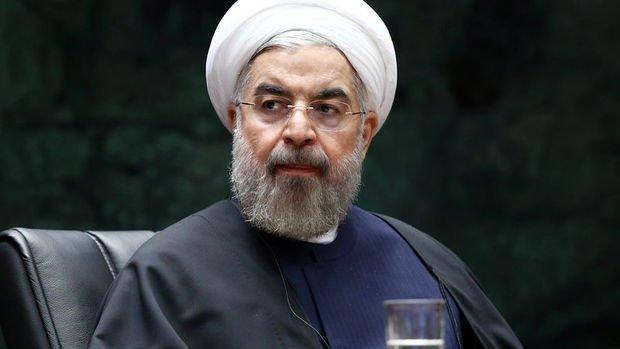 İran nükleer anlaşmanın bazı taahhütlerini resmen durdurdu