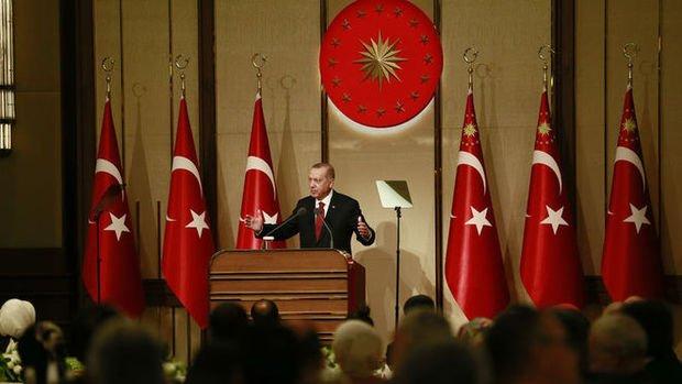 Erdoğan: Yerli ve milli traktörün üretimine başlıyoruz