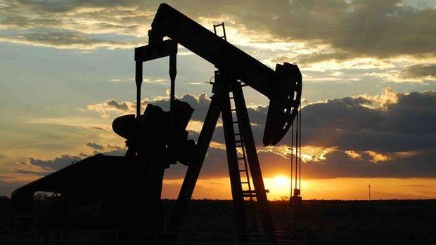 Küresel petrol arzı Nisan'da azaldı