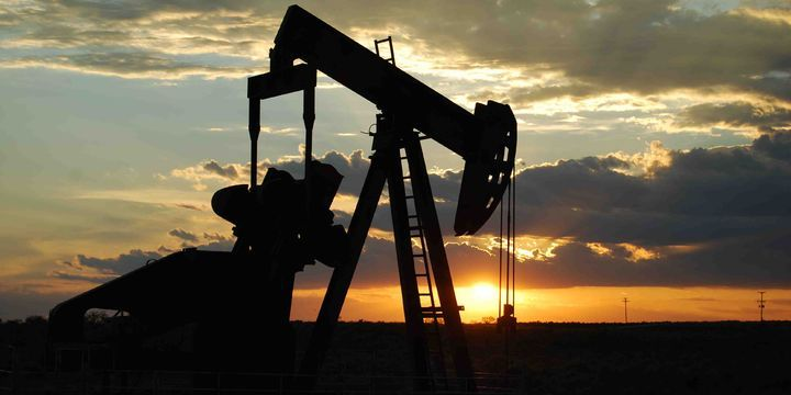 Küresel petrol arzı Nisan
