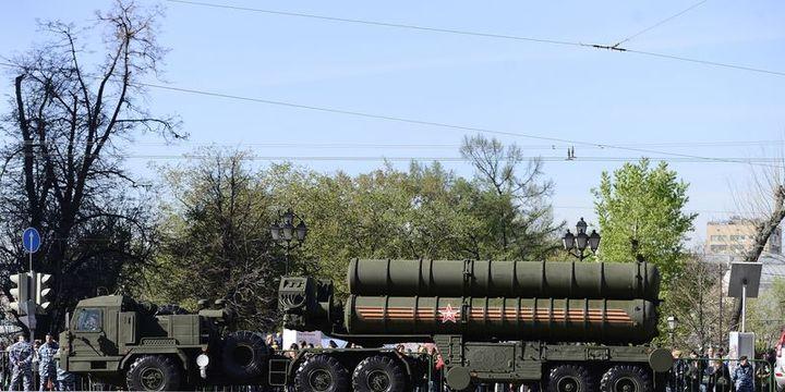 Rusya/Ushakov: S-400 teslimatının ertelenmesi söz konusu değil