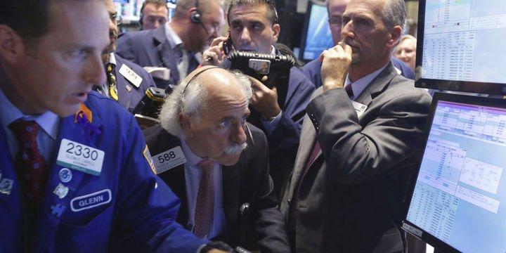 Küresel Piyasalar: ABD vadelileri ve Avrupa hisseleri geriledi